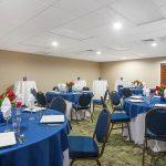 Hawthorn Suites by Wyndham Naples Meeting Space